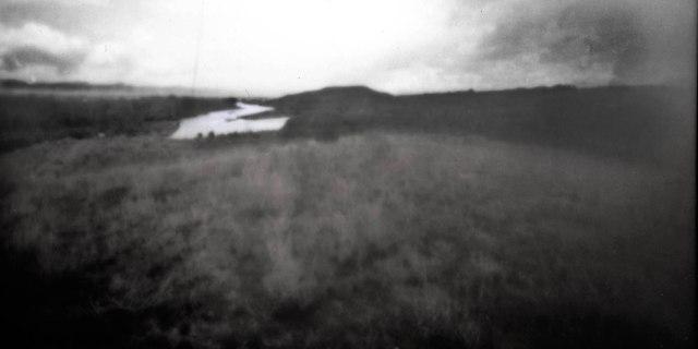 Distant River