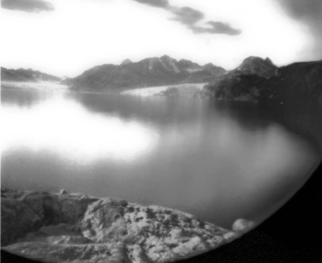 Greenland Pinhole 1