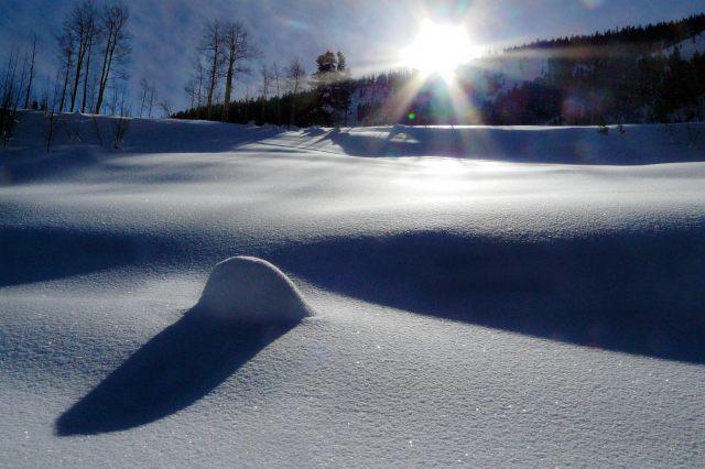 Winter Light 1