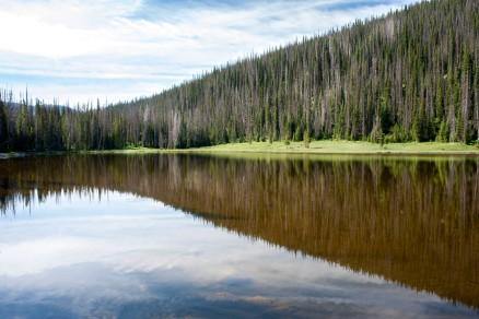 West_emcampment_lake